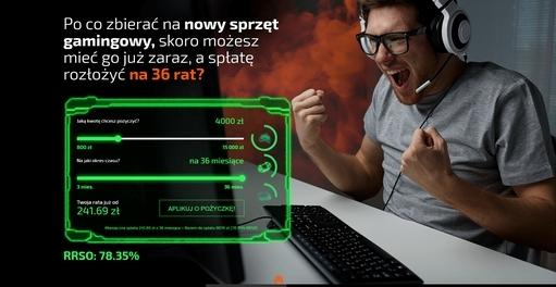 lonas4players specjalna pożyczka dla graczy