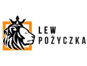Szybka pożyczka do 2000 zł przez internet - Lew pożyczka
