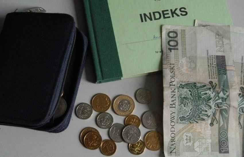 Najtańszy kredyt studencki - koszty